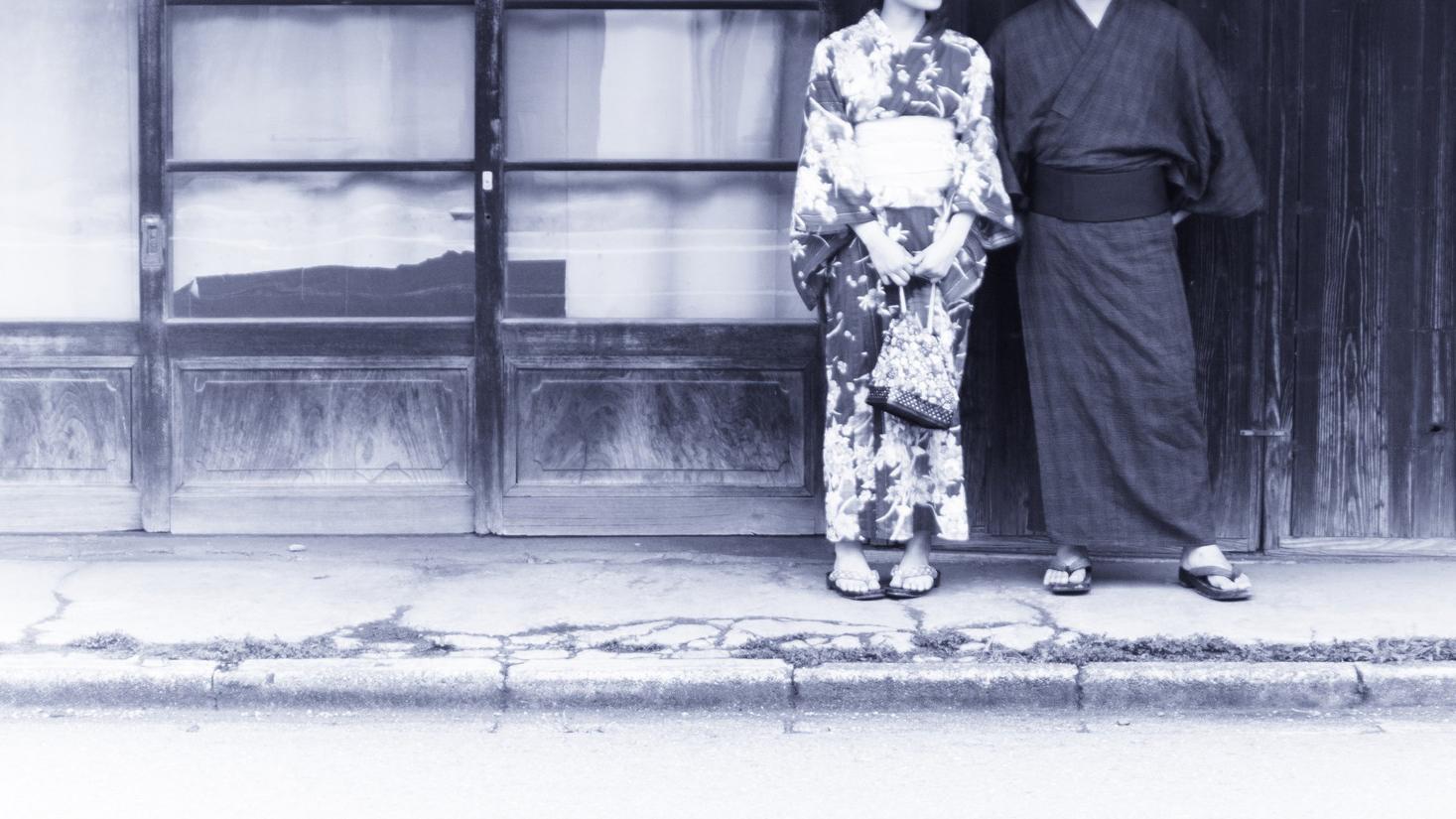日本にも存在した【初夜権】処女...