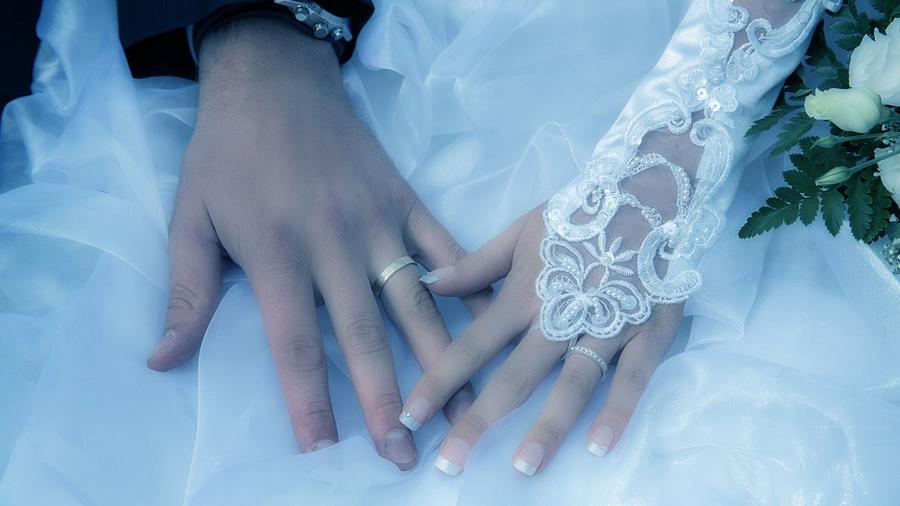 【結婚】に関する怖い話