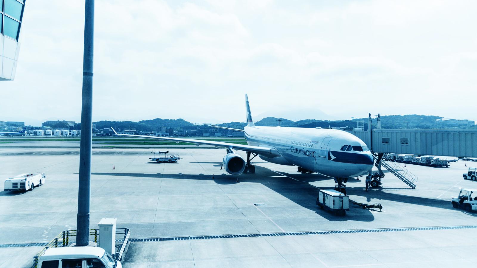 赤軍によって乗っ取られた日本航空351便【よど号ハイジャック事件】