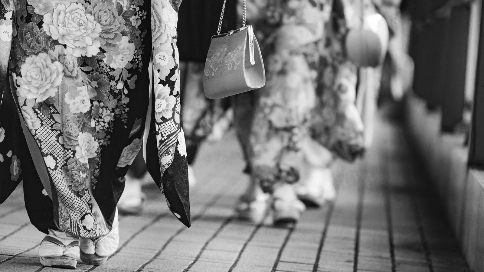 日本にも【乱婚】の風習が存在した