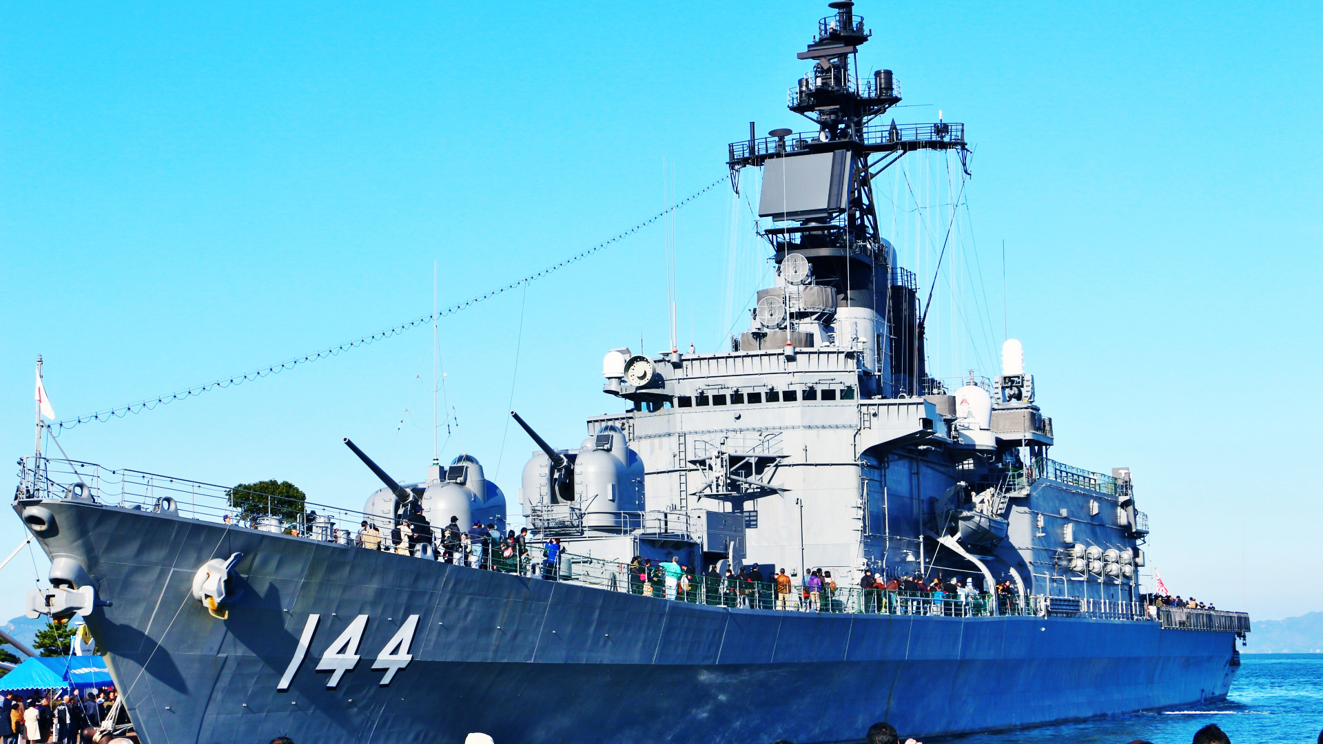 軍艦が瞬間移動して16人が死亡した事故【フィラデルフィア実験】